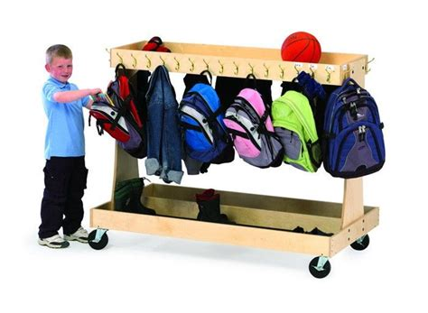 Backpack Storage Solutions | classroom coat and backpack storage solutions google