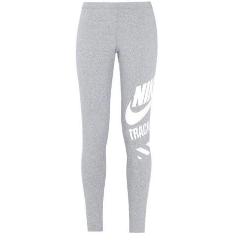 light grey nike sweatpants 25 best ideas about gray leggings on pinterest winter