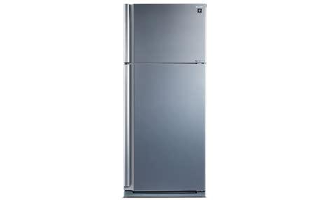 Lemari Es Sharp Sj D30lv Sl sj ip860nlv sl lemari es sharp pilihan paling tepat