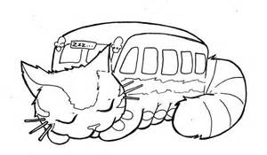 totoro coloring pages totoro coloring pages coloring home