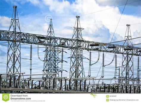 cabina trasformazione cabina di trasformazione elettrica della centrale