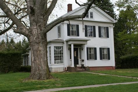 historic home for sale in enfield