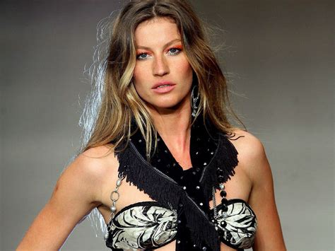 Is Gisele Bundchen by B 252 Ndchen Gisele Bundchen Wallpaper 27935301 Fanpop