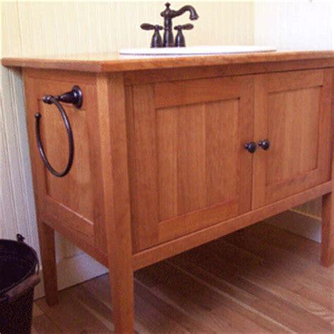 shaker style vanity bathroom nhwoodworking shaker bathroom vanity