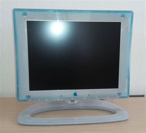 Monitor Lcd Apple apple flat panel lcd 15 quot monitor studio display m4551 catawiki