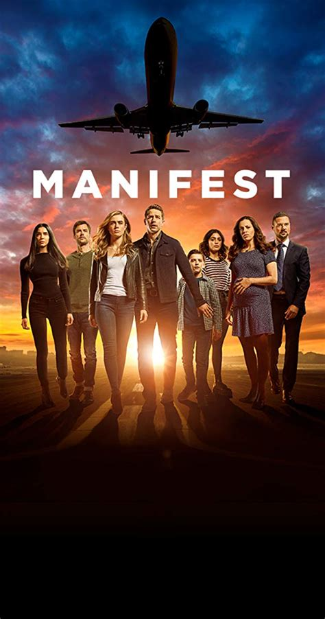 manifest tv series  full cast crew