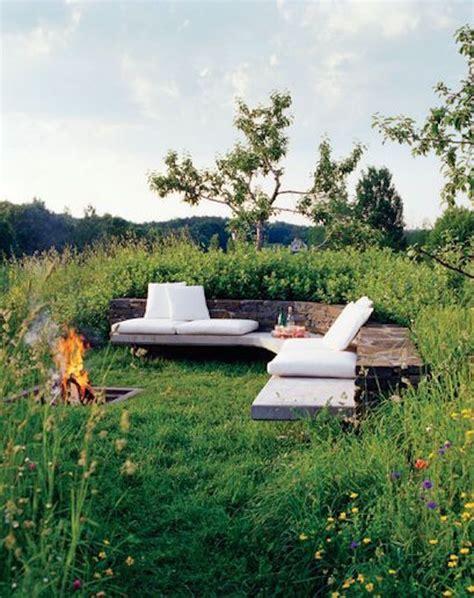 Wilder Garten Ideen by Garden Design Ideas Outdoortheme