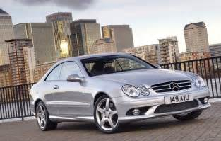 mercedes clk 233 2002 2009 photos parkers