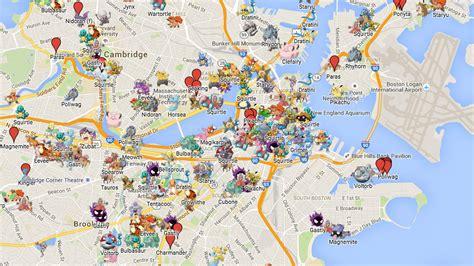 maps live go live map pok 233 vision in deiner n 228 he