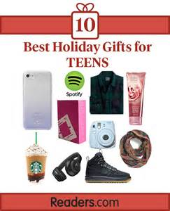 2016 christmas gift guide what to give teen kids