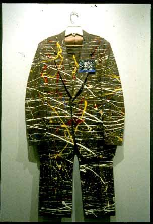 Light Book Quot Homage To Joseph Beuys Suit Quot By David Cole Book Art