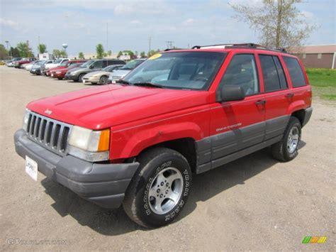 1996 jeep grand colors 1996 jeep grand laredo 4x4 49514203