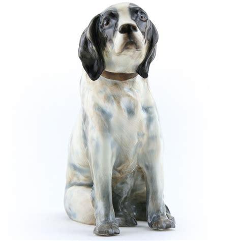 English Setter Dog Collar | english setter with collar hn975
