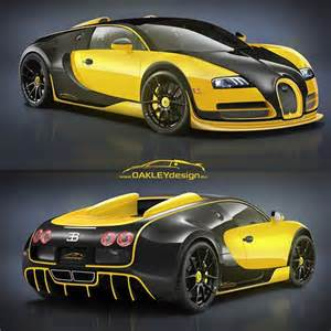 Tuned Bugatti Fully Stripped Bugatti Veyron Prepares For Carbon Panels