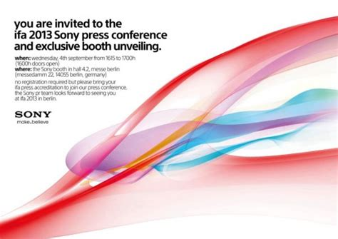 Invite Only Event For Sonys Playstation 3 by Sony Honami Annonce Le 4 Septembre Quelques Heures