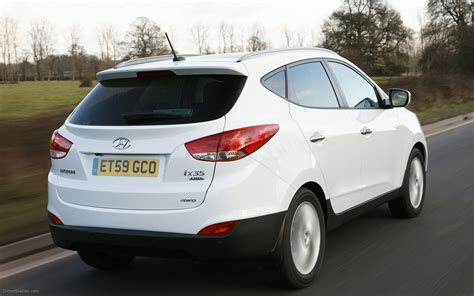 2011 hyundai ix35 widescreen car image 04 of 42
