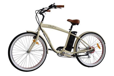 E Bike Cruiser by China Beach Cruiser E Bike 36v10ah 250w Photos Pictures