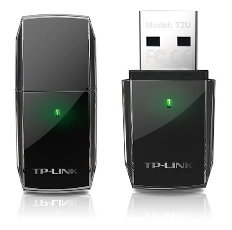 tp link archer t2u ac600 wireless dual band usb adapter