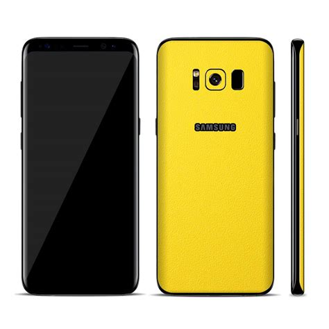 Unique Samsung Galaxy S8 samsung galaxy s8 skins and wraps custom phone skins