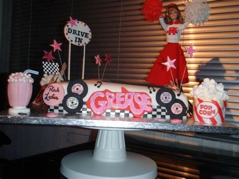 party themes grease 153 best images about grease is the word on pinterest