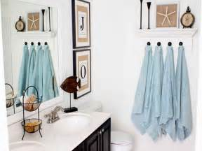 decoration diy coastal bathroom decor beautiful coastal