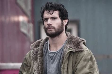 Henry Cavill Superman Beard | henry cavill beard hot people pinterest