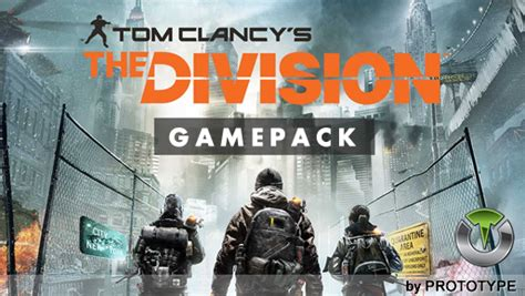 Consoletuner 187 Tom Clancy The Division