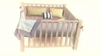 sims 4 cc toddler beds