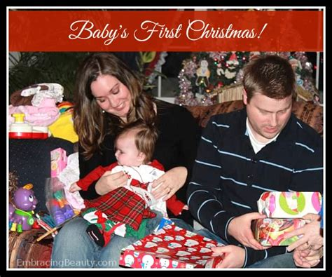 Babies R Us Christmas Sweepstakes - baby s first christmas with babies r us 50 giveaway bruchristmas embracing beauty