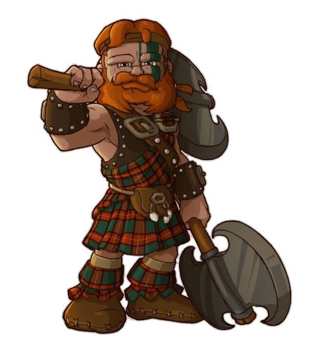 scottish warrior how we imagine sf members page 49 stormfront
