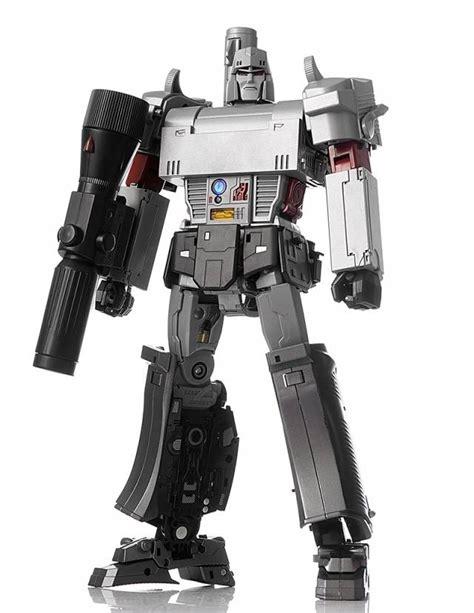 Weijiang Mpp36 Ne 01 Megamaster Megatron Transformer weijiang ne 01 new evolution megamaster