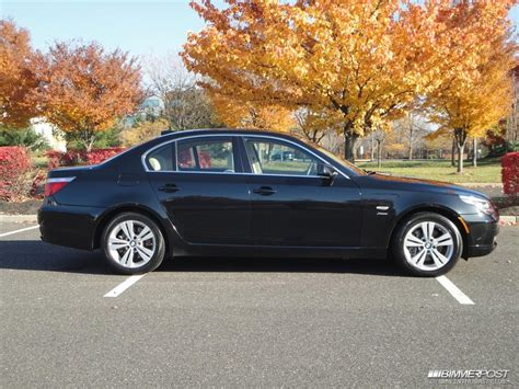 2009 bmw 528xi cbs s 2009 bmw 528xi bimmerpost garage