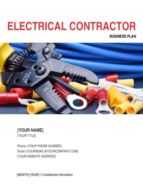 sle general contractor business