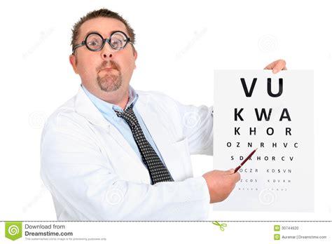 eye doctor eye doctor stock photo image 30744620