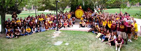 Cmich Mba by Central Michigan In Usa Mba Degrees