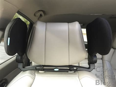 booster seat headrest uk carseatblog the most trusted source for car seat reviews