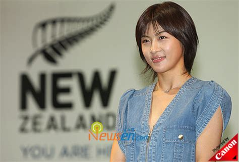 short ha ha ji won cuts her hair