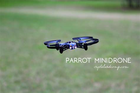 mini drone parrot minidrones