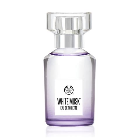 Parfum The Shop 30ml by The Shop White Musk Edt 30ml 30 Ml Import Parfumerie
