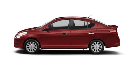 nissan nissan 2018 nissan versa sedan priced at 12 875 the torque report