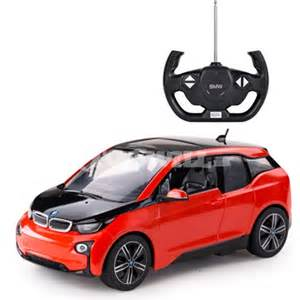 gift for children sport car bmw i3 remote
