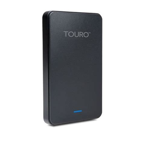 Harddisk External Hitachi Touro 1tb hitachi touro mobile mx3 1tb external drive black