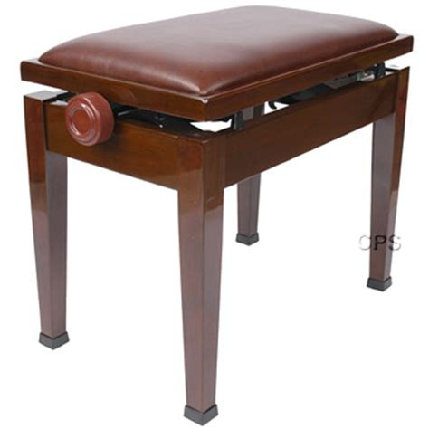 cps piano bench adjustable piano bench with quick adjustment cps piano bench