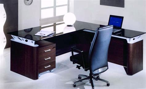 modern desk table office table and chairs that fit your needs