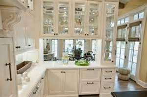 Kitchen Cabinets Styles by Glass Style Kitchen Cabinet Doors Inside Glass Style