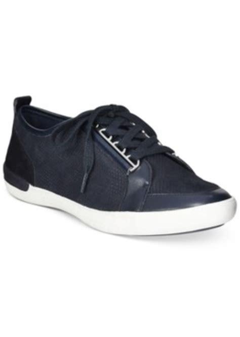 calvin klein sneakers womens calvin klein calvin klein tanita sneakers s shoes