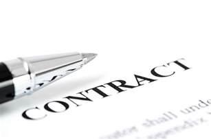 contracts kiecker office