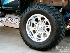 Truck Wheels For Chevy Silverado Chevy Silverado Weld Wheels Autos Post