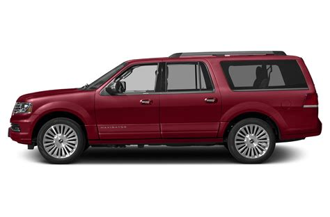 lincoln 2017 car new 2017 lincoln navigator l price photos reviews