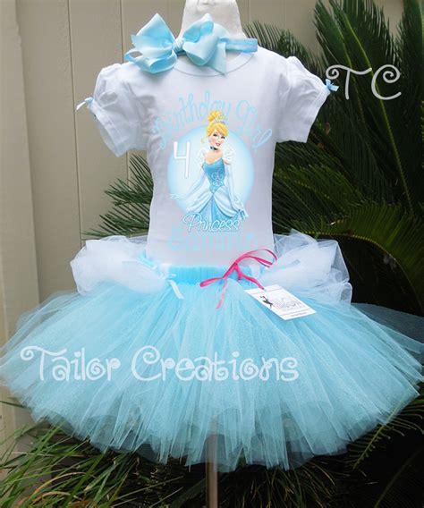 Ep Rahayu Tutu Dress cinderella glitter personalized birthday tutu dress set